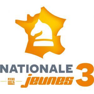 N3 Jeunes (R8) : Les jeunes finissent en beauté!