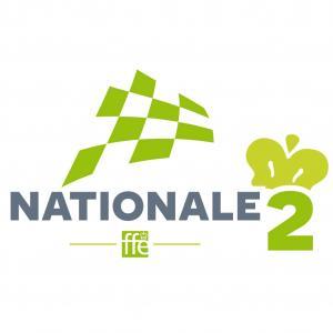 Nationale 2 ronde 6: défaite de Franconville 2-5