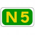 N5a : Franconville 4 - Cergy Pontoise 5 : 1 à 4