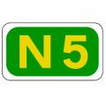 N5b - Ronde 3 - Victoire de Franconville chez le leader Magny