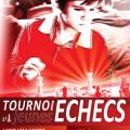 Annonce Tournoi Jeunes à Ecouen - Dimanche 5 mars 2017