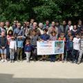 Retour en image sur la simultanée caritative du GMI Jonathan DOURERASSOU