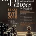 16e open international de Malakoff