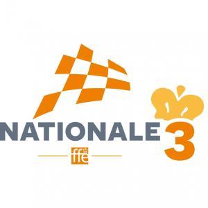 Nationale 3 - rondes 2 et 3: Franconville limite la casse avec 1.5/2!