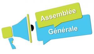 Assemblée Générale Ordinaire - Vendredi 31 Janvier 2020