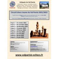 Circuit Jeunes du Val Parisis