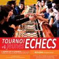 Tournoi Jeunes à Ecouen - Dimanche 11 mars 2018