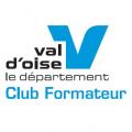 Label Club Formateur du Val d'Oise 2019-2020