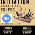 Initiation aux échecs pour Enfants / Adultes